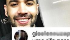Seguidora pede ajuda de Gusttavo Lima e cantor surpreende com resposta