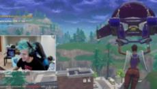 Epic Games respond to 'Fortnite' players' request