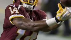 NFL: Ryan Grant passes new physical, says Ravens had no reason to fail him