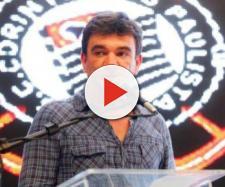Andrés Sanchez tem nova forma de planejamento para o Corinthians