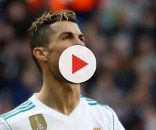 Cristiano Ronaldo não quer terminar no Real