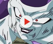 Dragon Ball Super Freezer muere por Goku