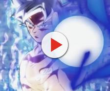'Dragon Ball Super': Goku's hidden and mind-blowing technique you might've missed. - [Image Credit: Daily Anime Moments / YouTube Screenshot]