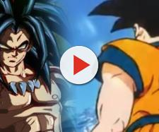 'Dragon Ball Super' Movie: Goku's new opponent unmasked.[Image Credit: Super Saiyan Paul/YouTube Screenshot]