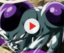 Dragon Ball Super new Images. [image source: Dragon Ball Hype/YouTube screenshot]