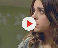 Il Segreto: ecco la verità choc su Mariana Castaneda.