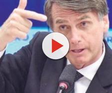 Jair Bolsonaro é recém filiado ao PSL
