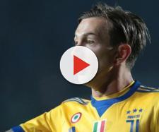 Juventus, ecco come stanno Bernardeschi, Chiellini e Alex Sandro