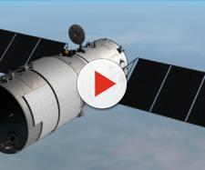 La stazione spaziale TIANGONG-1 sta per precipitare
