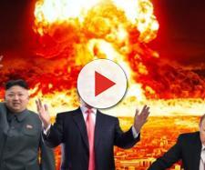 La Terza Guerra Mondiale sta per scoppiare?