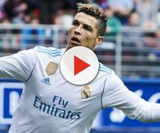 L'incroyable geste de Cristiano Ronaldo !