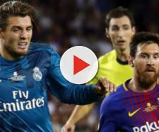 Mercato : L'incroyable offre du Real Madrid pour un joueur du Barça !