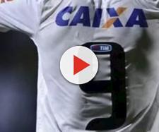 O atleta pode ganhar a camisa nove do Timão