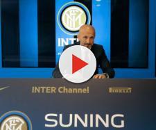 CDS-Inter: ecco la squadra che vuole Spalletti il prossimo anno