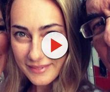 Romina e Albano diventano nonni: è ufficiale
