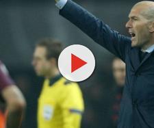 Zidane ya tiene un delantero en la mira