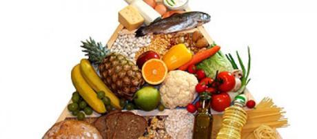 Tabla de alimentos ricos en fibra | Sportlife - sportlife.es