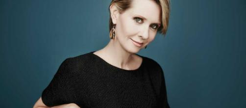 AMERICAN THEATRE | Cynthia Nixon's Second Career - americantheatre.org