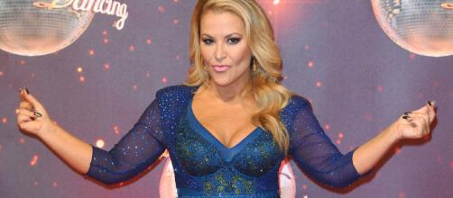 Anastacia fighting fit for Strictly Come Dancing: 'I've beaten ... - mirror.co.uk