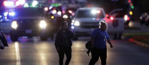 Austin Bomber ha muerto según reportan las autoridades