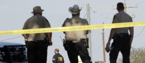 Austin, Texas: suicida en serie, muere en persecución policial