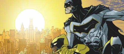 Batman and the Signal # 1 es un debut misterioso bien escrito