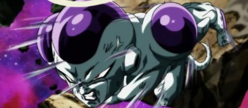 Dragon Ball Super new Images. [image source: Dragon Ball Hype/YouTube screenshot]
