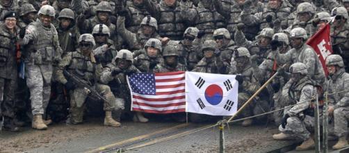 EEUU no cancelará ejercicios militares con Corea del Sur