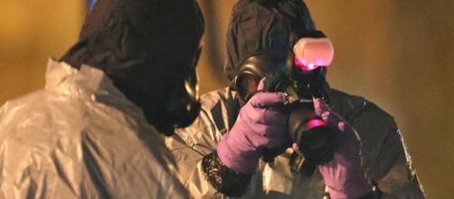 El empleo de gas nervioso por parte de Rusia exige una réplica ... - elojodigital.com