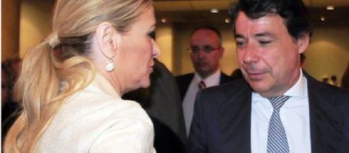 Estalla un escándalo en torno a Cristina Cifuentes
