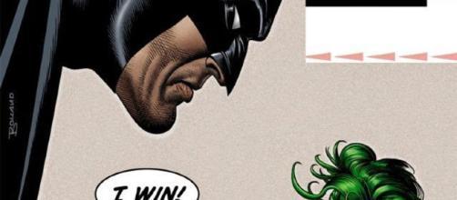 Estamos contando los mejores villanos de Batman