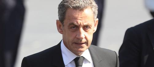 Ex-French president Nicolas Sarkozy arrested over campaign financing - sky.com