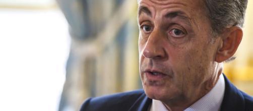 Ex presidente francés Sarkozy, detenido por la Policía - La Hora - lahora.gt