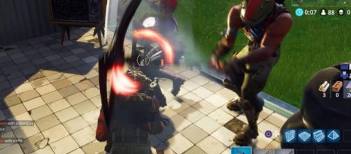 'Fortnite Battle Royale, PS4 y Xbox One.