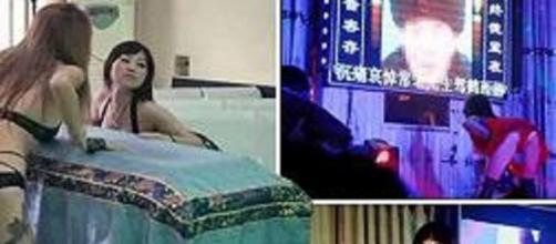 Funerali a luci rosse: giro di vite e sanzioni in Cina