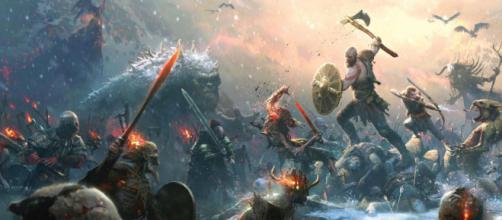 'God of War' en PS4 es una total diversión, que te llena de muchas sorpresas.
