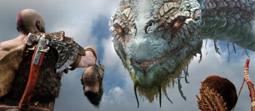 God of War para PS4 es una bomba de emociones muy grande