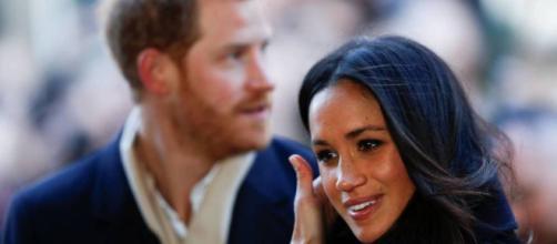 Harry se niega al acuerdo prematrimonial con Meghan Markle