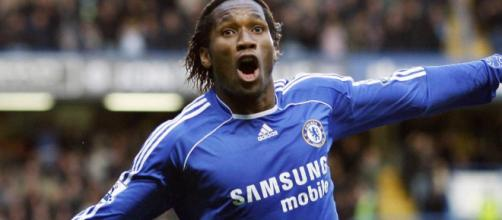 Image) Didier Drogba unveils shock new look on social media - talkchelsea.net