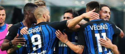 Inter, doppio riscatto da 70 milioni di euro