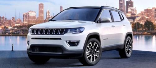 Jeep Compass, successo crescente in tre continenti- Total Rent - totalrent.it