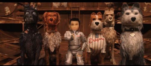 """La película """"Isla de Perros"""" es total diversión."""