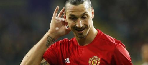 Los médicos alucinan con la rodilla de Zlatan Ibrahimovic - mundodeportivo.com