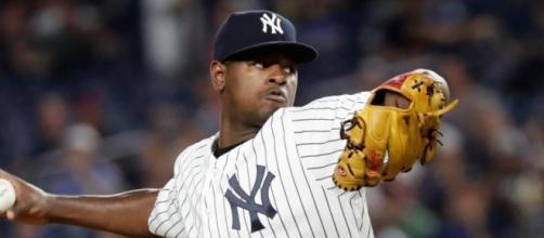 Los Yankees deciden adelantar la apertura de Luis Severino
