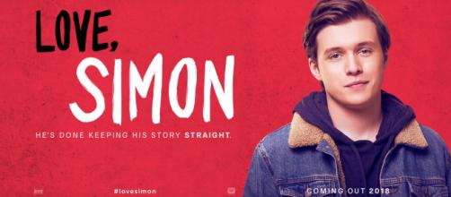 'Love, Simon' is in theaters everywhere. Image via: 20th Century Fox/YouTube Screenshot