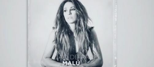 Malú estrena su nuevo single, 'Ciudad de Papel'