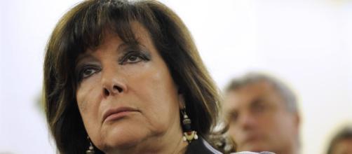 Maria Elisabetta Alberti Casellati: sarà lei la prima presidente donna del Senato?