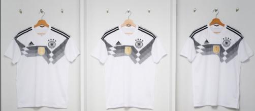 Mundial 2018: Adidas presenta las camisetas de las selecciones ... - as.com