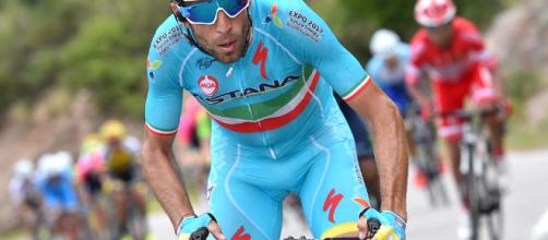Nibali would take teammates, staff with him in Astana exit ... - velonews.com