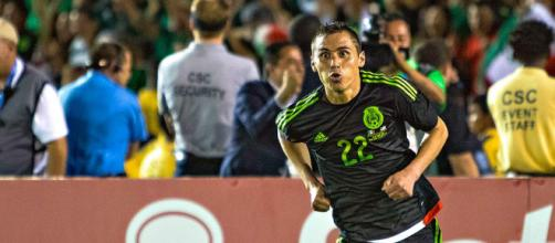 Osorio revela el motivo por el que no convoca a Paul Aguilar.